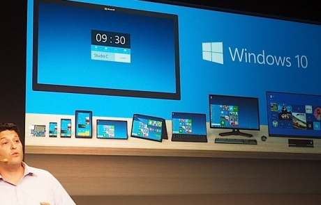 Microsoft expected to release Windows 10 preview Jan-2015